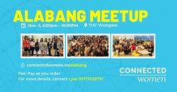 #ConnectedWomen Meetup - Alabang (PH)