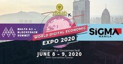 World Digital Economic EXPO 2020