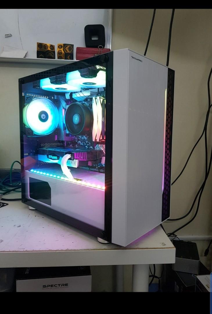 Want to build your own personal computer but tight budget   Good Info Net